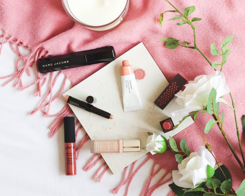 Everyday Makeup Staples